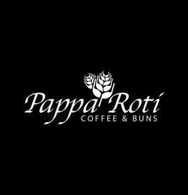Pappa Roti Baku