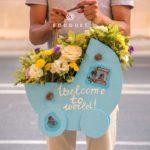 Bouquet.az