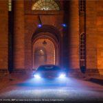 Aston Martin Baku