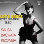 Let's Dance! Studio Baku