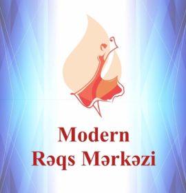 Modern Rəqs Mərkəzi