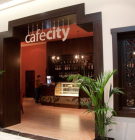 CafeCity 28 Mall