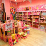 GALLERY FOR KIDS