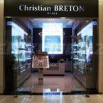 CHRISTIAN BRETON