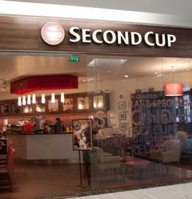 Second Cup Baku