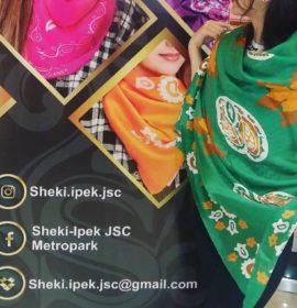 Sheki-Ipek