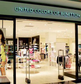 United Colors Of BENETTON 0-12