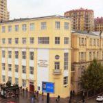 Azərbaycan Dövlət Neft və Sənaye Universiteti