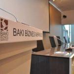Bakı Biznes Mərkəzi (BBM)