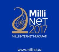 MilliNet 2017 qalibləri