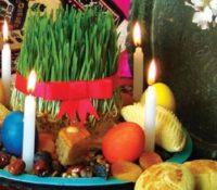 Novruz bayramı süfrəsi necə olmalıdır?