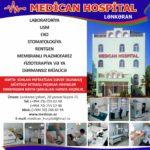 Medican Hospital Lənkəran