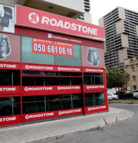 Roadstone Təkər Mərkəzi