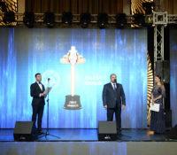"""""""Zirve Awards"""" mükafatının təqdimat mərasimi keçirilib"""