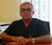 Dr. Bəhruz Hüseynov