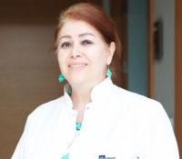 Dr. Mənsumə Talıbova