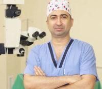 Dr. Rəşadət Qurbanov