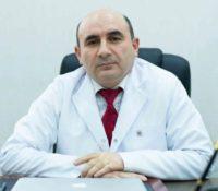 Dr. Zülfüqar Yusifov