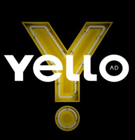 Yello Advertising